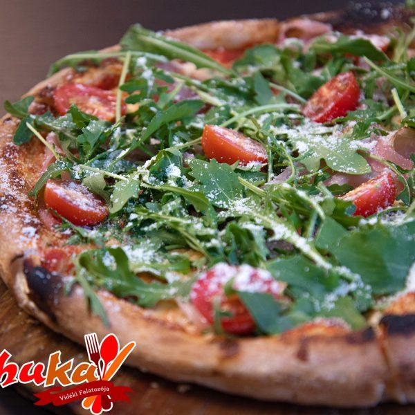 Prémium pizzák